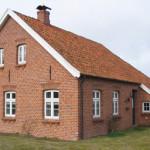 Haus Nr. 6 Rika´s Hus, Baltrum
