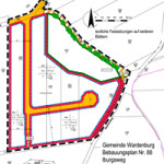 Wardenburg, B-Plan 88