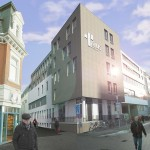 Erweiterung Pius Hospital